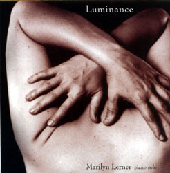 Lerner, Marilyn: Luminance