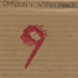 Dorgon, Mr. / Parker, William: 9 (Jumbo)