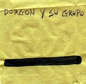 Dorgon: Dorgon y Su Grupo