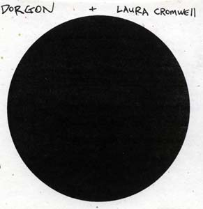 Dorgon and Laura Cromwell: upsidedowncross (Jumbo)