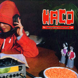 Haco: Happiness Proof (Recommended Records)