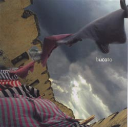 Angeli, Paolo: Bucato (Recommended Records)