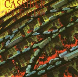 Cassiber: A Face We All Know (Recommended Records)