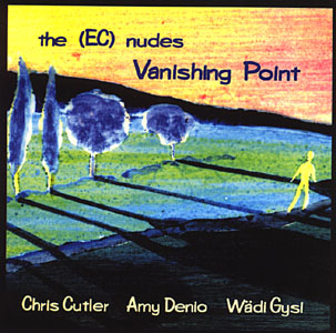 (EC) Nudes, The: Vanishing Point (Recommended Records)