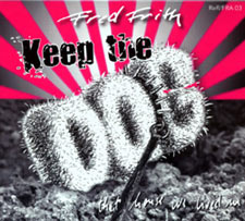 Frith, Fred: Keep the Dog: That House We Lived In [2 CDs] (Recommended Records)