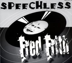 Frith, Fred: Speechless (Recommended Records)