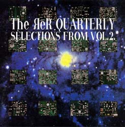 Various Artists: ReR Quarterly Selections from Volume 2 (Recommended Records)