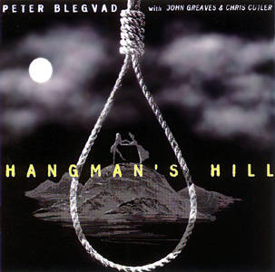 Blegvad, Peter with Greaves, John / Culter, Chris: Hangman's Hill (Recommended Records)