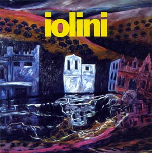 Iolini: Electroacoustic, Chamber Ensemble, Soundscapes & Works for Radio (Recommended Records)