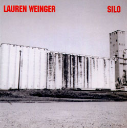 Weinger, Laura: Silo (Recommended Records)