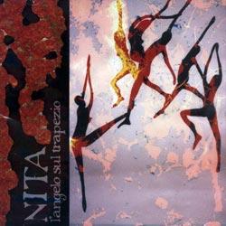 Angeli, Paolo: nita l'angelo sui trapezio (Recommended Records)