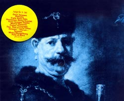 Various Artists: Angelica '96 (Angelica)