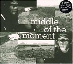 Frith, Fred: Middle of the Moment (Recommended Records)