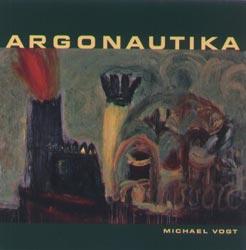 Vogt, Michael: Argonautika (Recommended Records)
