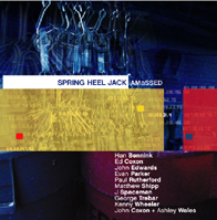 Spring Heel Jack : AMaSSED
