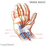 Bailey, Derek: Carpal Tunnel (Tzadik)