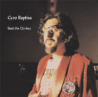 Baptista, Cyro: Beat the Donkey