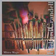 Crandell, Richard: Mbira Magic