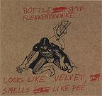 Bottle Skup Flenkenkenmike: Looks like Velvet, Smells like Pee
