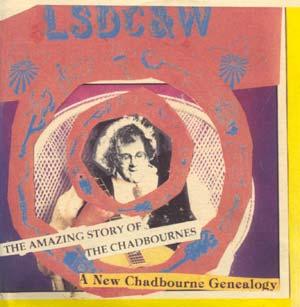 Chadbourne, Eugene: LSDC&W (Chadula)