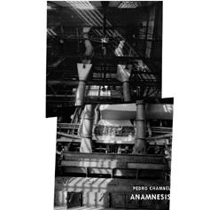Chambel, Pedro: Anamnesis