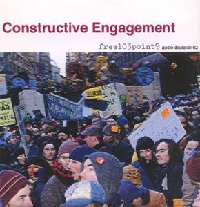 Free103point9: Audio Dispatch 02: Constructive Engagement