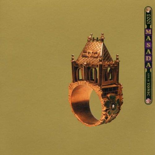 Zorn, John Masada: Live At Tonic 2001 (Tzadik)
