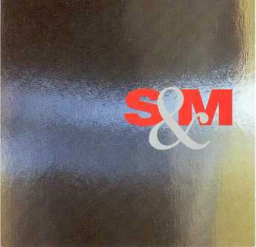 Smith, Roger / Neil Metcalfe: S & M (Incus)