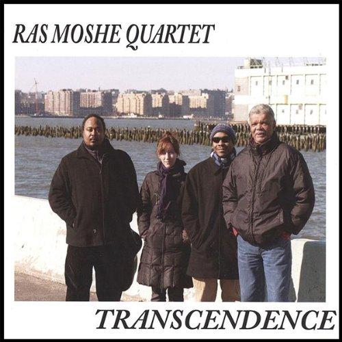 Moshe Quartet, Ras : Transcendence (KMB Jazz)