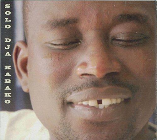 Kabako, Solo Dja: Solo (Hopscotch Records)