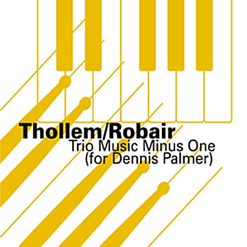 McDonas, Thollem / Gino Robair: Trio Music Minus One (For Dennis Palmer) (Setola Di Maiale)