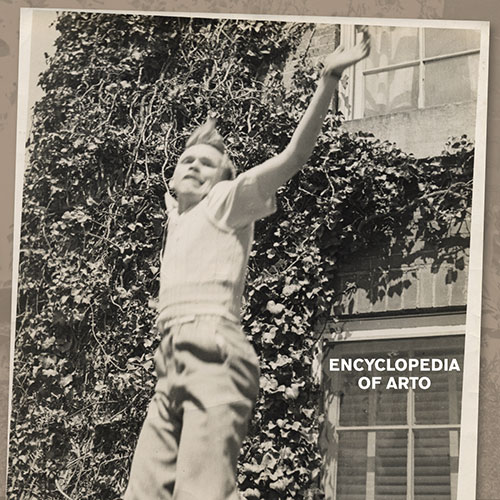 Lindsay, Arto : Encyclopedia of Arto Lindsay [2 CDs] (Northern Spy)