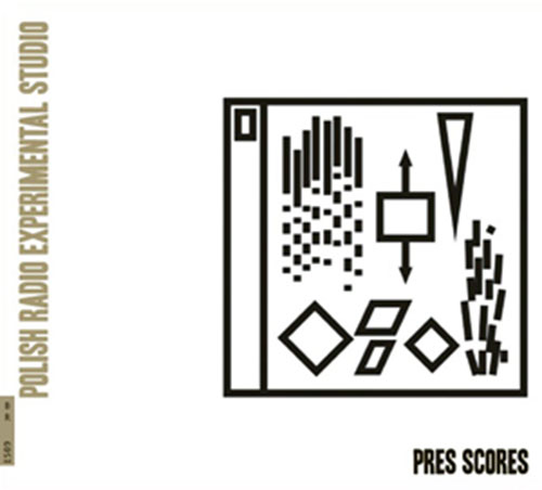 Various Artists: PRES Scores [2 CDs] (Bolt)