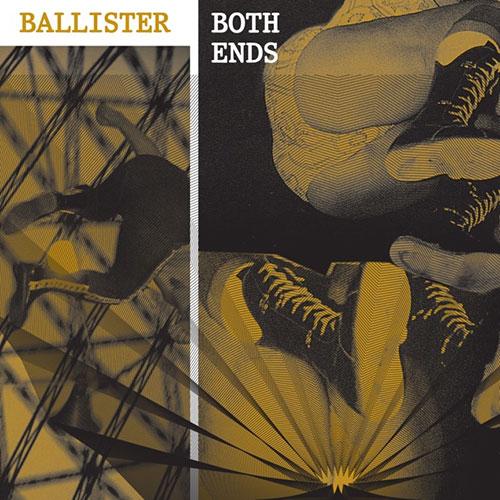 Ballister (Rempis / Lonberg-Holm / Nilssen-Love): Both Ends [VINYL] (Bocian)
