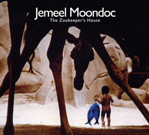Moondoc, Jemeel: The Zoopkeeper's House (Trio/Quartet/Quintet) (Relative Pitch)