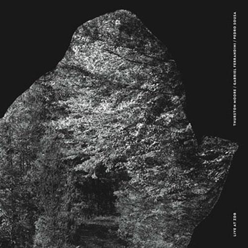 Moore, Thurston / Pedro Sousa / Gabriel Ferrandini: Live at ZDB [VINYL] (Shhpuma)