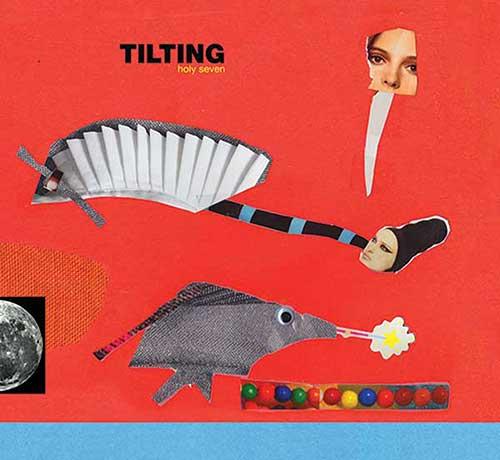 Tilting: Holy Seven (Barnyard)