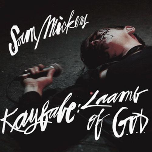 Mickens, Sam: Kayfabe: Lamb of G.O.D. (Sam Mickens)
