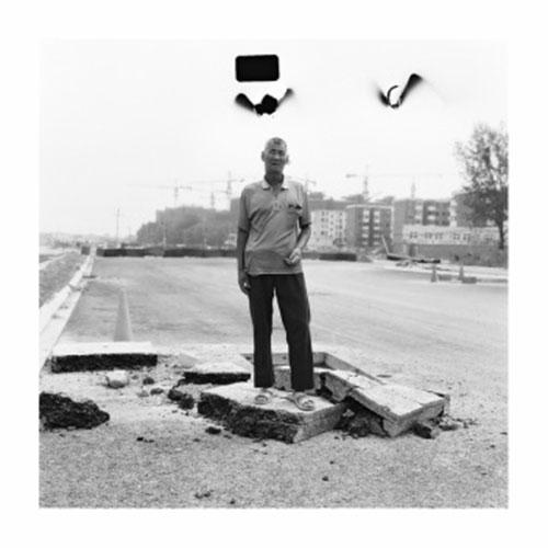 Szilard: Rust Parhelion [CASSETTE] (Palaver Press)