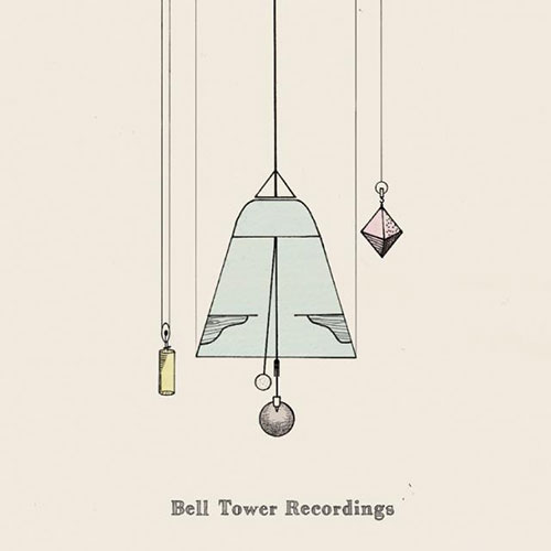Allum, Jennifer / Ute Kanngiesser: Bell Tower Recordings (Matchless)