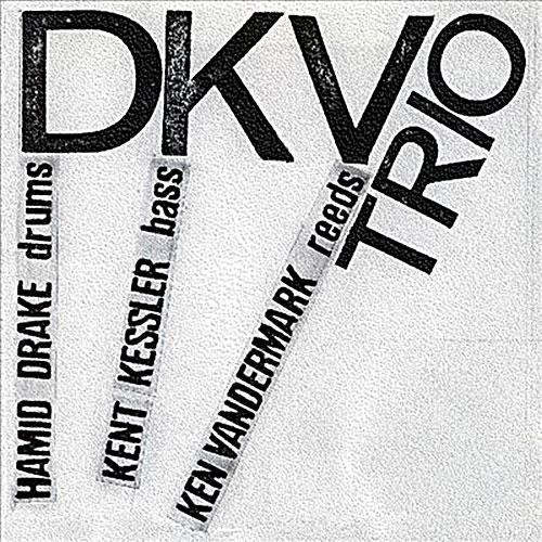 DKV Trio: Baraka (Okka)
