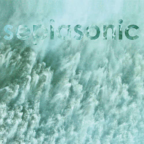 Sepiasonic: Sepiasonic (Arjunamusic)