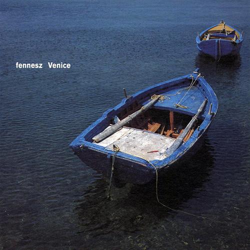Fennesz: Venice [VINYL 2 LPs] (Touch)