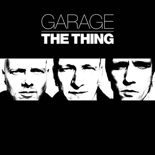 Thing, The: Garage [VINYL] (The Thing Records)