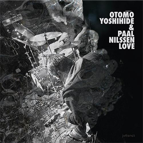 Yoshihide, Otomo / Paal Nilssen-Love:  [VINYL] (JVTLANDT)