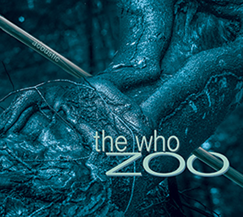 WHO Trio (Hemingway / Wintsch / Oester): Zoo [2 CDS] (Auricle)