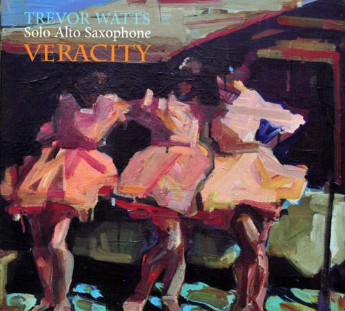 Watts, Trevor: Veracity (FMR)