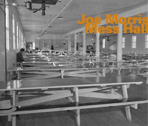 Morris, Joe: Mess Hall (Hatology)