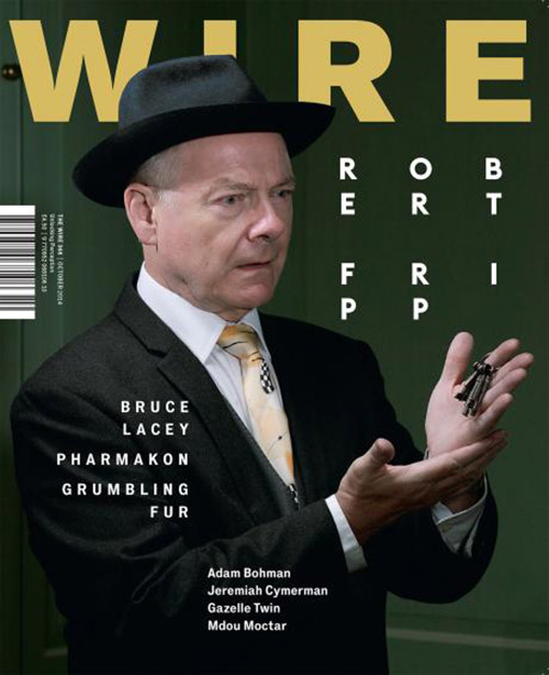 Wire, The: #368 October 2014  [MAGAZINE] (The Wire)