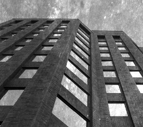 Jones, A.F.: Rearward Through Forgottenness (Laminal Recordings)